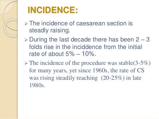 Caesareansection best