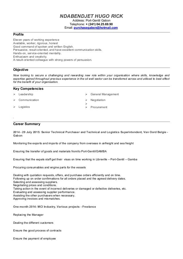 career change resume template career change cv template 20784 | careerchangecvtemplate 1 638