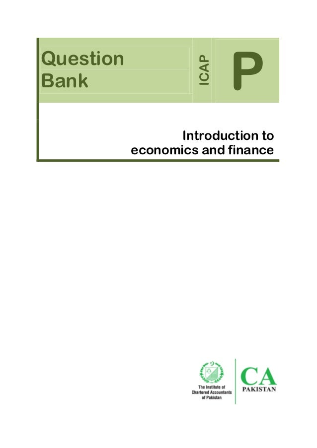 economics question bank Oswaal cbse sample question papers for class 12 economics has 7 ratings  and 2 reviews: published by oswaal books, paperback.