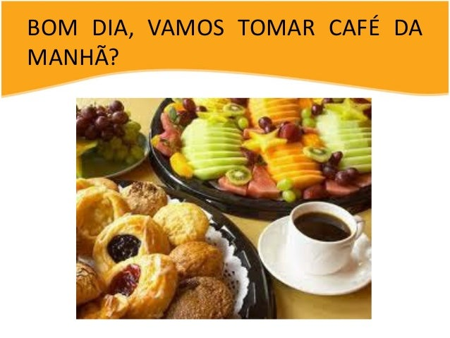 Well-known Café da manhã LP94