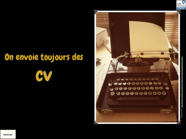 cv Photocredit: http://www.nerdist.com/2012/10/the-tom-hanks-typewriter-saga/  On envoie toujours des