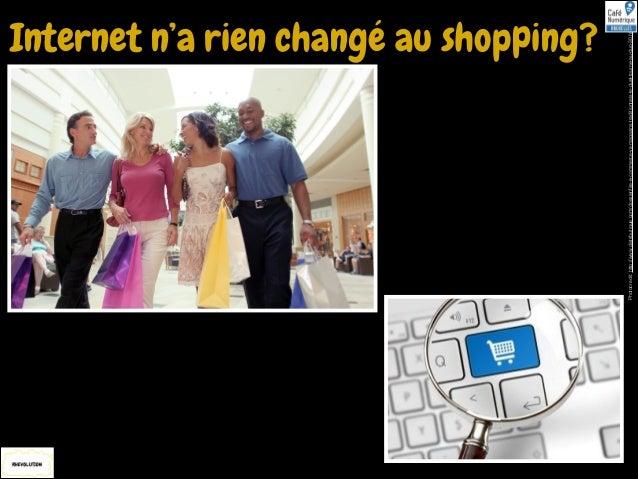 Photocredit: http://www.distributique.com/dossier/lire-e-commerce-vs-magasins-traditionnels-le-duel-tourne-au-duo-30.html ...