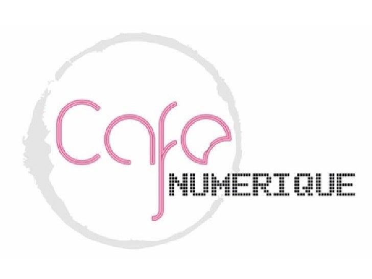 Qu'est-ce que le café numérique ?• Un mercredi sur deux• Grand public et spécialistes• Un thème chaque fois différent• En ...