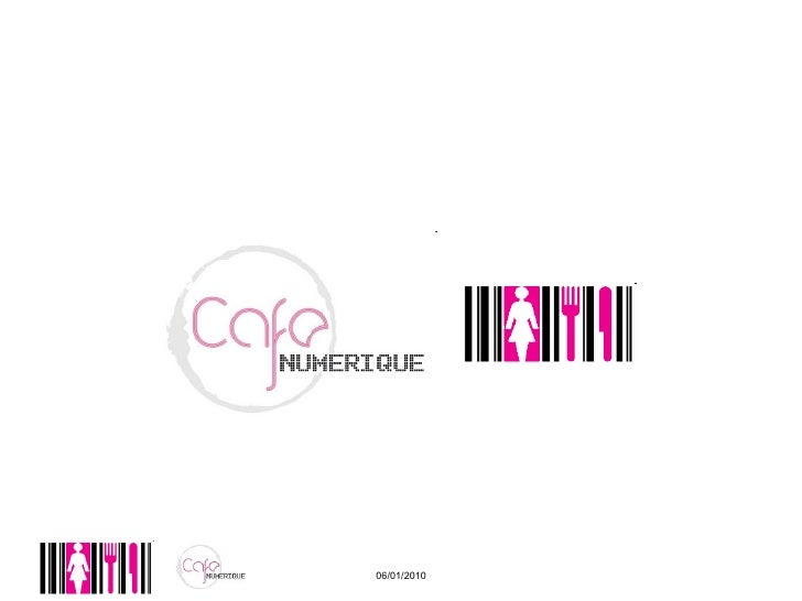 Café Numérique introduces Brussels Girl Geek Dinner 06/01/2010