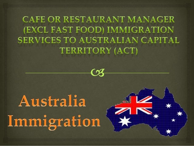 how to prove work experience for australian immigration