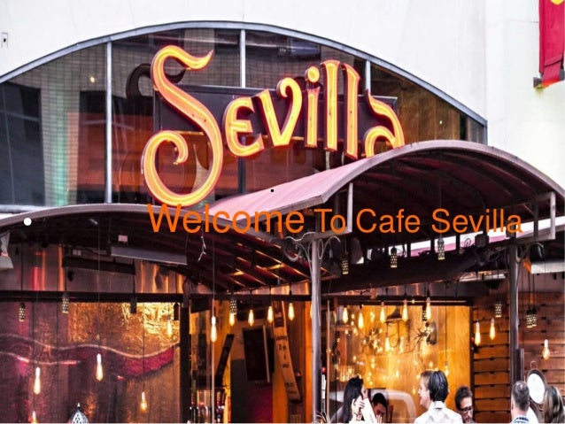 Cafe Sevilla Best Restaurants In San Diego