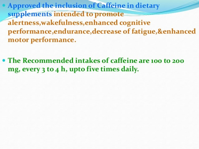 the effects of caffeine on mental alertness psychology essay Caffeine is a stimulant drug often used to improve mental processing there are many effects of caffeine on the brain, as well as psychological effects of caffeine it is believed to work by blocking the neurotransmitter adenosine's receptors, increasing excitability in the brain.