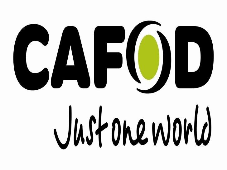Image result for cafod