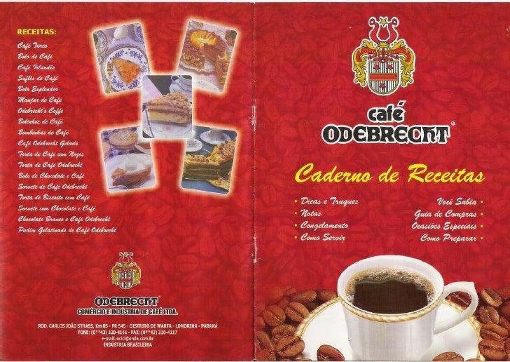 Café Receitas 08