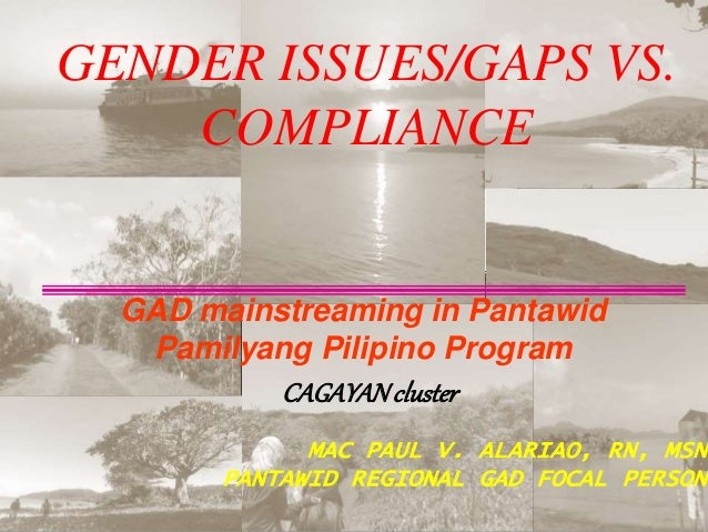 an introduction to the issue of gender preferences Ejournal examining issues of gender and  an introduction to x-jendā  the topics of discussion on 2-channel tended to focus on issues of sexual preference.