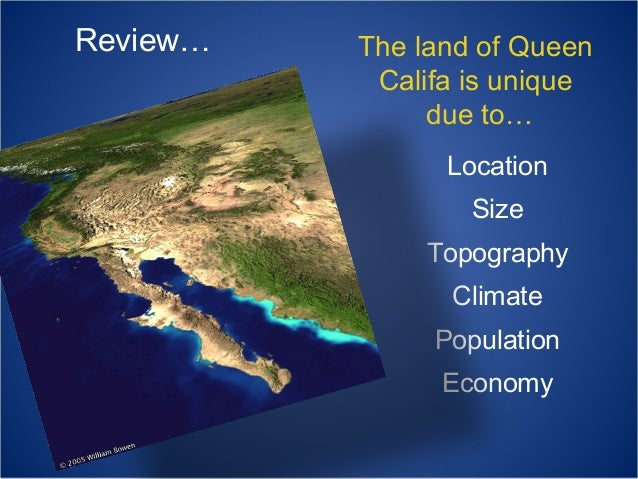 an introduction to the geography and history of california California's geography and landforms, including information on redwood forests, sierra nevada mountains, mojave desert, lake tahoe, valleys - by worldatlascom.