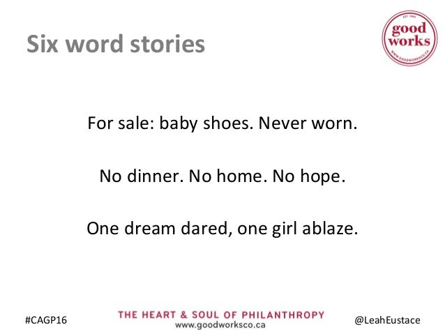 Write and share stories