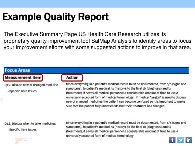 quality improvement report Quality improvement report vision: leading in partnership to improve health and well-being by providing high quality care experience based design project delivers an improved quality of service at upton lea (see page 20.