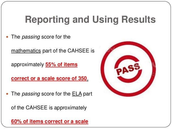 CAHSEE practice: Problems 1-3 | CAHSEE | Khan Academy - YouTube
