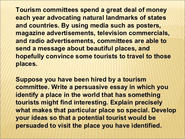 Tourism Essays. Cancer Essay Essay On Cancer Pros Of Using Paper ...