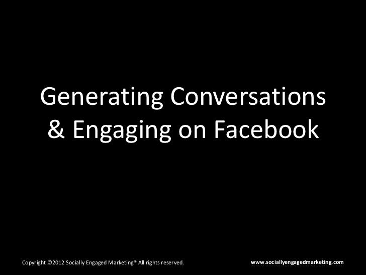 CAI - HOA Facebook & Reputation Management Slide 3