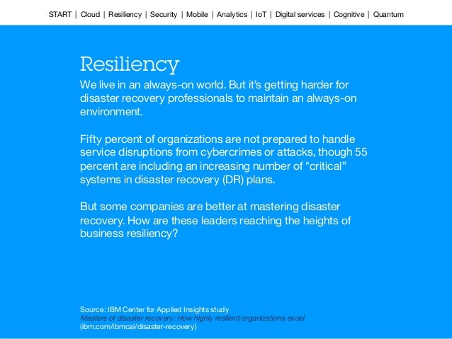We live in an always-on world. But it's getting harder for disaster recovery professionals to maintain an always-on enviro...