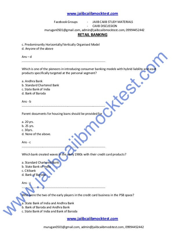Sample Interview Questions for Hiring a Retail Salesperson