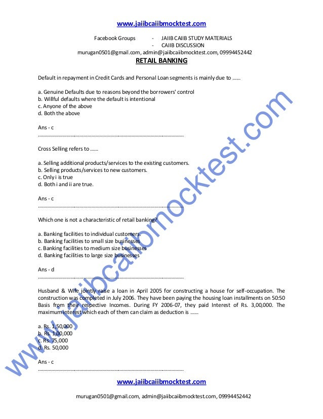 JAIIB Exam E-books-Principles and Practice of Banking by ...