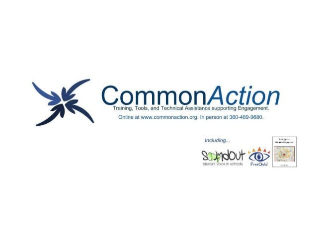 CommonAction Images