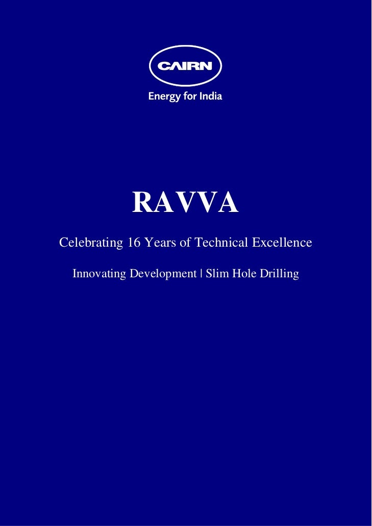 RAVVA    Celebrating 16 Years of Technical Excellence      Innovating Development | Slim Hol...