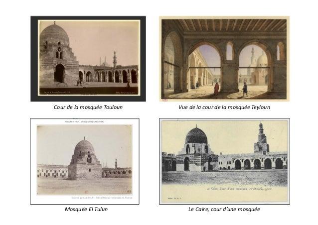 Structurer, relier et diffuser des données avec les technologies du web sémantique: l'exemple d'un référentiel sur les monuments du Caire Slide 2