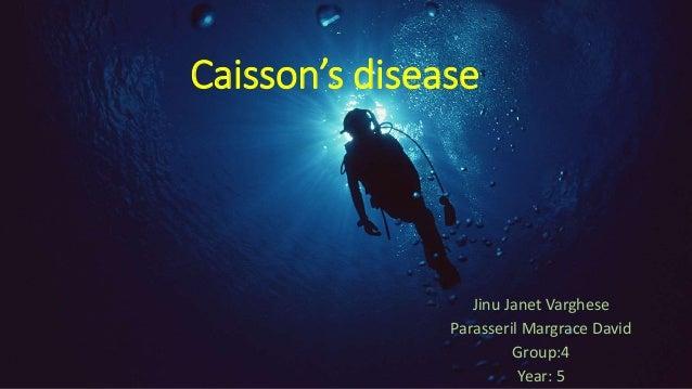 caisson u0026 39 s disease