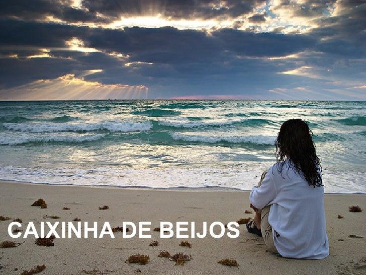 CAIXINHA DE BEIJOS