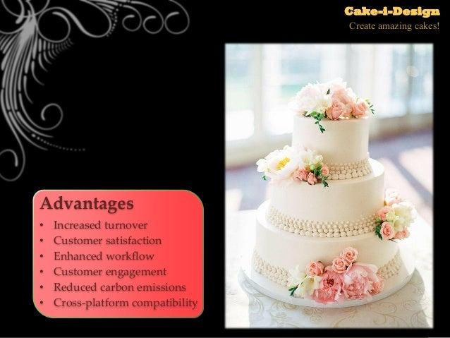 Cake I Design Online Cake Designing Tool