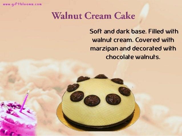 14 Handmade Confectioner Cake