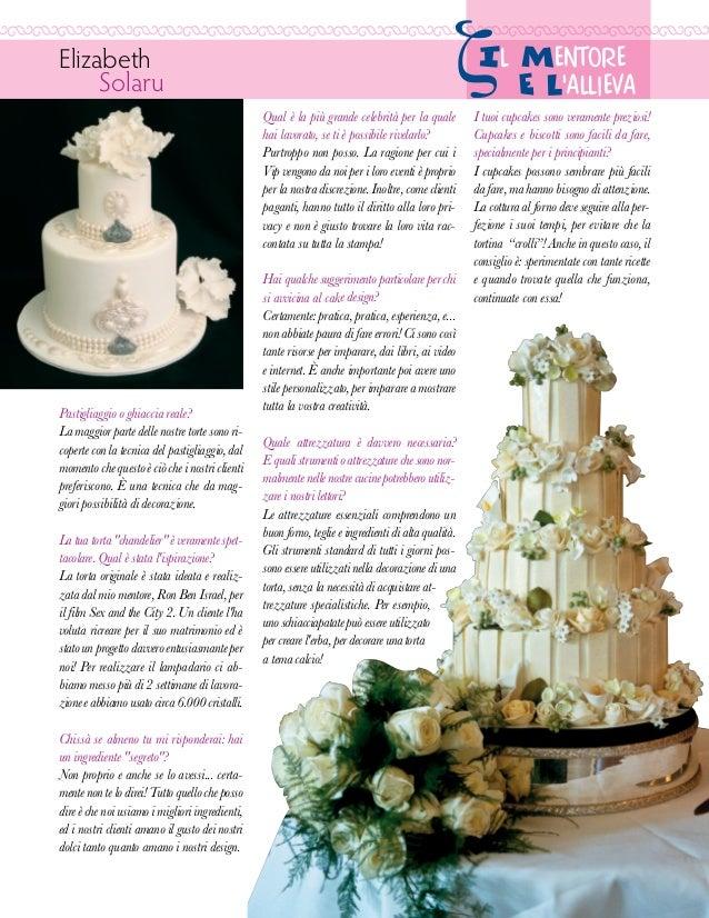 Renato Cake Design Ricette : Cake designmagazine n6-05.2012