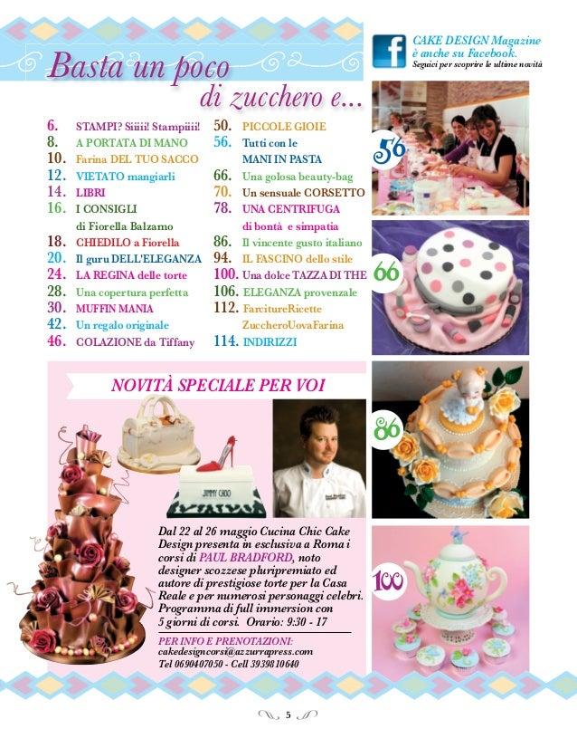 Best Cucina Chic Cake Design Photos - Embercreative.us ...