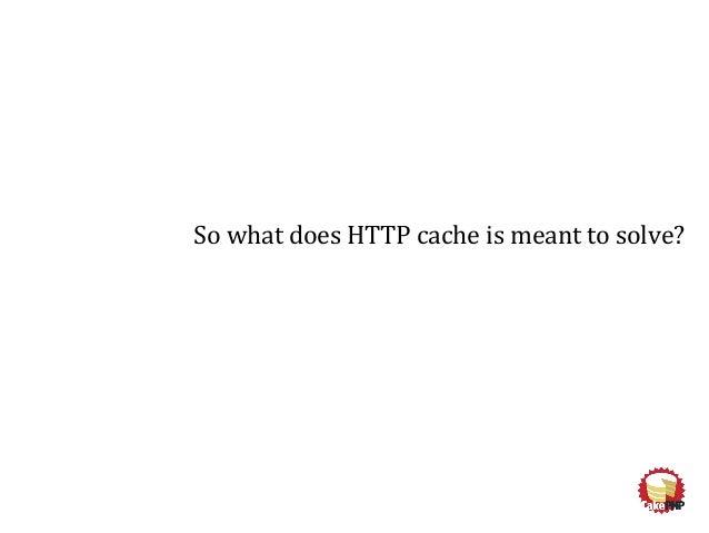 HTTP colon slash slash: end of the road? @ CakeFest 2013 in San Franc…