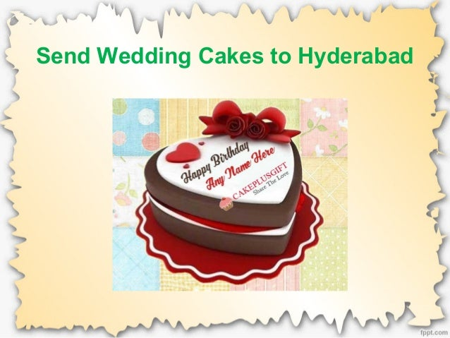 Birthday Cakes Home Delivery Hyderabad 2 Online 3
