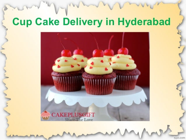 Online Cake And Gift Delivery In Hyderabad