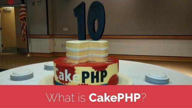 Cakephp dating website