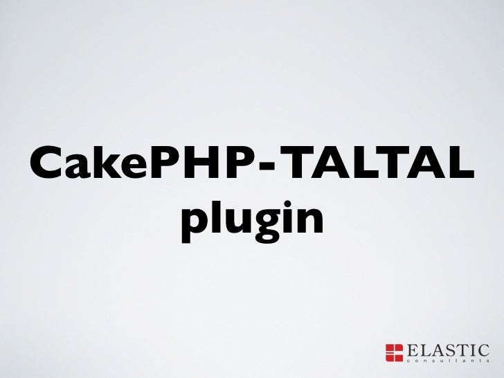 cakephp write helper Cakephp is a rapid development framework for php that provides an extensible architecture for developing, maintaining, and deploying applications using commonly known design patterns like mvc and orm within the convention over configuration paradigm, cakephp reduces development costs and helps developers write less code.