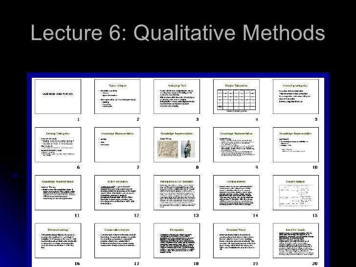 4200 lecture 4 quantitative research Quantitative research designs experiments, quasi-experiments, & factorial designs experimental research in communication is conducted in order to establish.