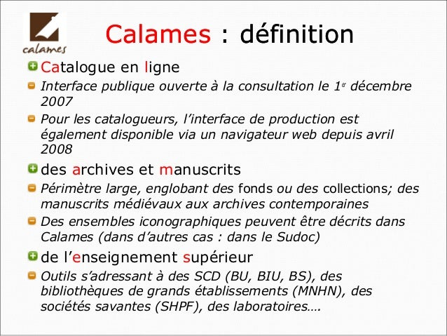 Calames oct. 2010 (Saint-Mihiel) Slide 2