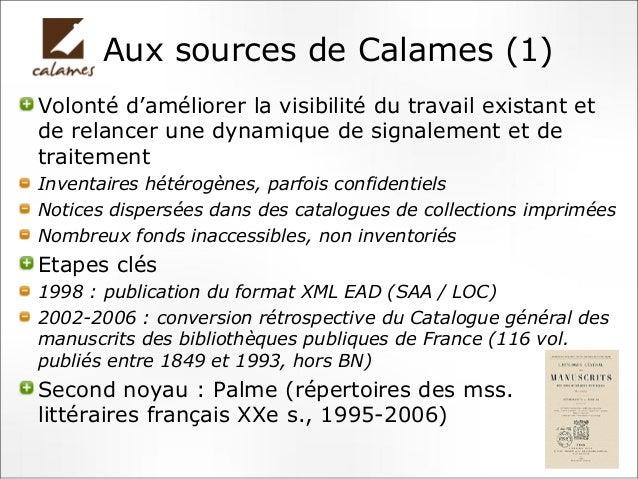 Calames oct. 2010 (Saint-Mihiel) Slide 3