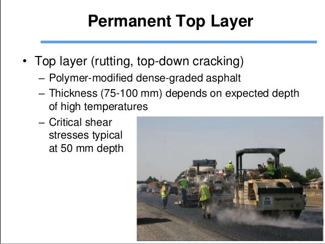13 Pavement Defects and Failures You Should Know!
