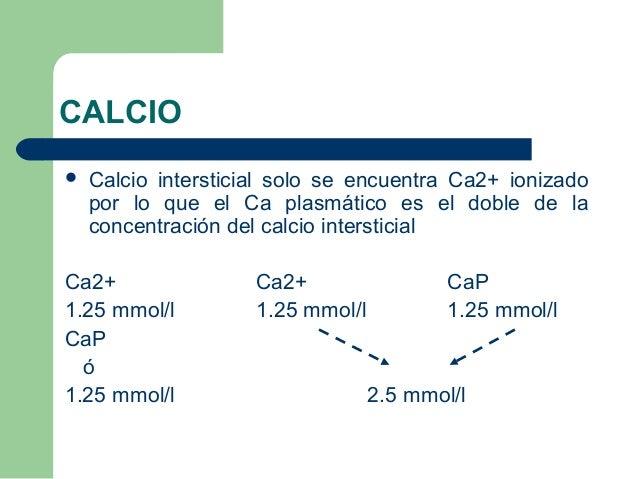 Calcio Slide 3