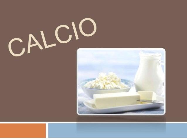El calcio es un elemento químico, de símbolo Ca y de número atómico 20. Su masa atómica es 40.078 ;el calcio es un metal s...