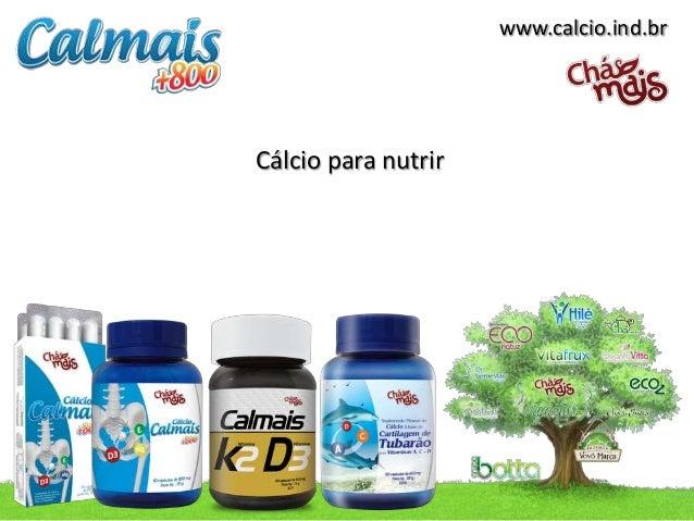www.calcio.ind.brCálcio para nutrir