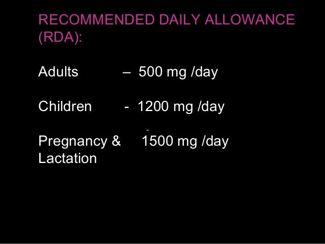 recommended daily allowance of fluids for adults