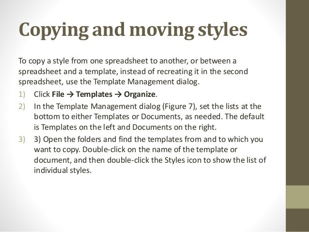 moving office template
