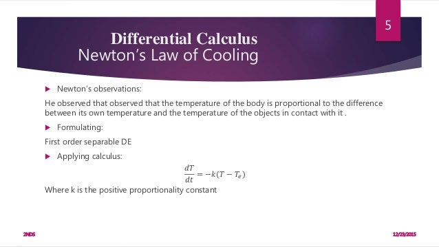 calculus differentiation and integration pdf
