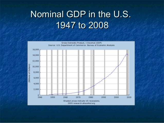 how to get real gdp from nominal gdp