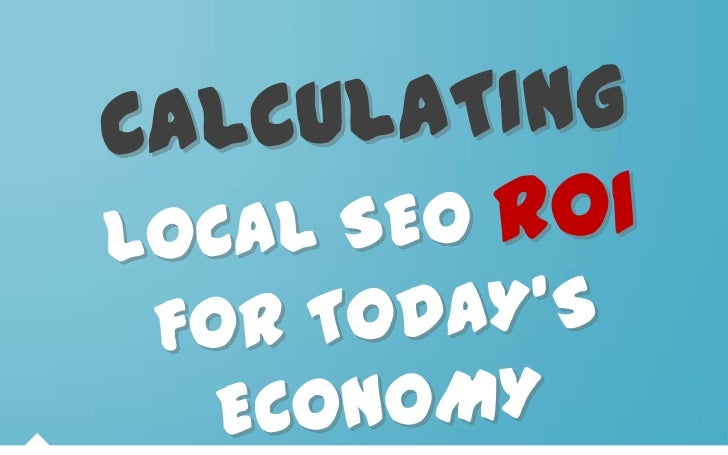 MEET A LOCAL SEO CLIENT                   A well respected franchised Real Estate Broker located in                   Geor...