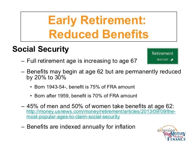 Benefits of a Full Time Job: Downside of Early Retirement